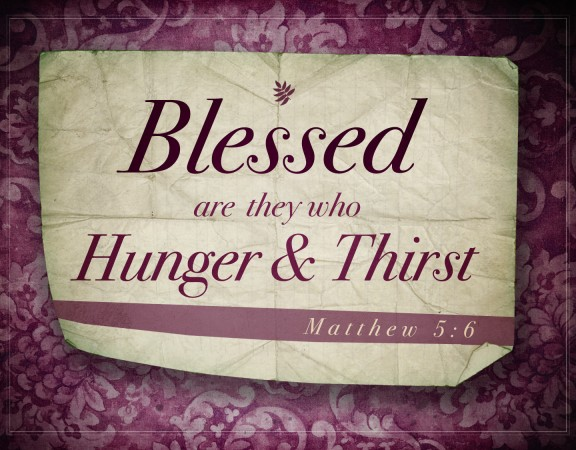 hunger-and-thirst